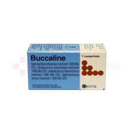 BUCCALIN BERNA
