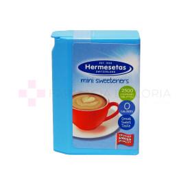 HERMESETAS 2500U