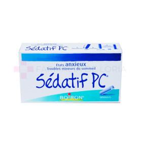 BOIRON SEDATIF PC 2 TUBOS DE 4G