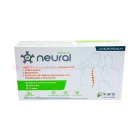 ARAMA PLACTIVE NEURAL 30 COMPRIMIDOS