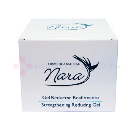 NARA GEL REDUCTOR REAFIRMANTE 200ML