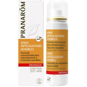 PRANAROM AROMALGIC SPRAY 50 ML
