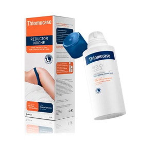THIOMUCASE REDUCTOR NOCHE 500 ML