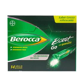 BEROCCA BOOST 14 SOBRES