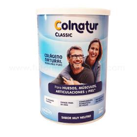 COLNATUR CLASSIC NEUTRO 300 GRS