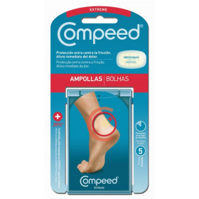 COMPEED AMPOLLAS EXTREME  5 UDS