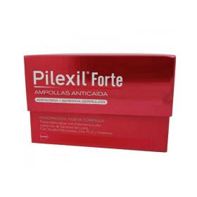 PILEXIL FORTE ANTICAIDA 15 AMP 5 ML