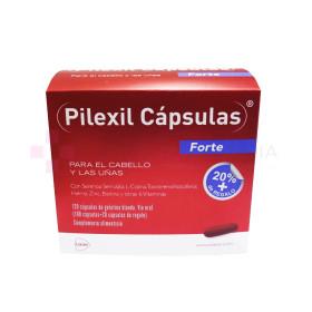 PILEXIL FORTE CABELLO Y UÐAS 100 C