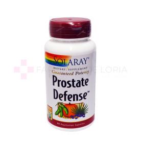 SOLARAY PROSTATE DEFENSE 90 CAPS