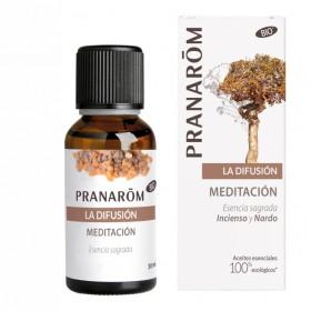 PRANAROM MEDITACION  14753
