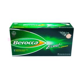 BEROCCA BOOST 30 COMP