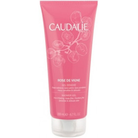 CAUDALIE GEL DE DUCHA ROSE DE VIGNE 200ML
