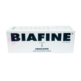 BIAFINE EMULSION CUTENEA TUB 186G