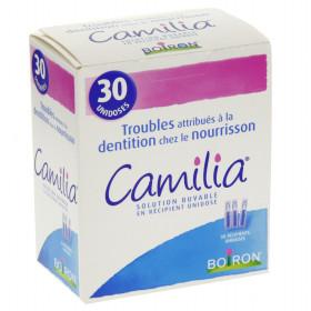 BOIRON CAMILIA 30 UNIDOSIS DE 1ML