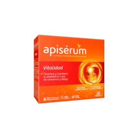 APISERUM VITALIDAD VIALES