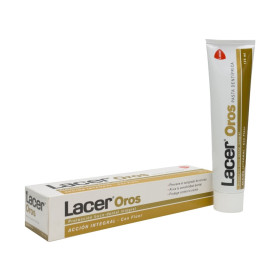 LACER OROS PASTA DENTAL 200 ML