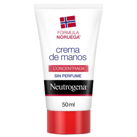 NEUTROGENA CREMA DE MANOS CONCENTRADA 50ML