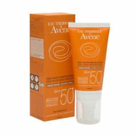 AVENE CREMA SOLAR COLOR SPF50+ 50ML