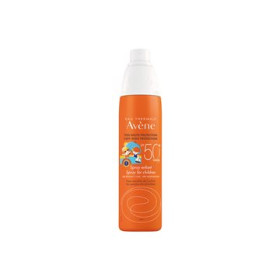 AVENE SPRAY SOLAR SPF50+ NIÑOS 200ML