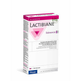 LACTIBIANE TOLERANCE 30 CAP
