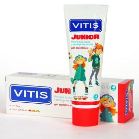 VITIS JUNIOR +6A TUTIFRUTI 75ML