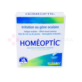 BOIRON HOMEOPTIC COLIRIO 10 UNIDOSIS 0,4ML