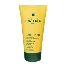 FURTERER CARTHAME CHAMPÚ LECHE HIDRATANTE 150ML