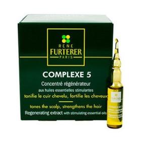 FURTERER COMPLEX 5 12 AMPOLLAS 5ML