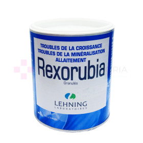 LEHNING REXORUBIA 350GR