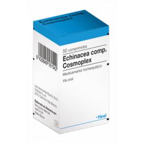 HEEL ECHINACEA COSMOPLEX 50 COMPRIMIDOS