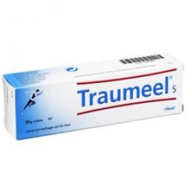 HEEL TRAUMEEL S POMADA 100 G