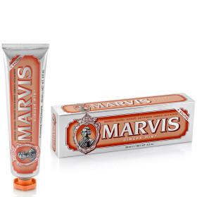 MARVIS DENTIFRICO GINGER MINT 85 ML