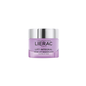 LIERAC COFRE LIFT INTEGRAL CREMA 15ML+SÉRUM 8ML+MASCARILLA 10ML+SÉRUM CONTORNO DE OJOS 3ML