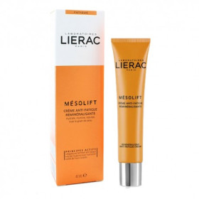 LIERAC MESOLIFT CREMA ANTI-FATIGA 40ML