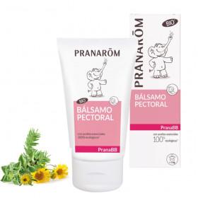 PRANAROM PRANABB BALSAMO PECTORAL 40ML