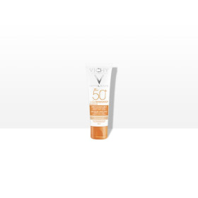 VICHY IDEAL SOLEIL CREMA ANTI MANCHAS IP50 50ML