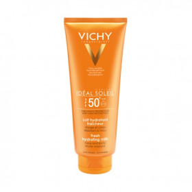 VICHY IDEAL SOLEIL LECHE CORPORAL IP50 300ML