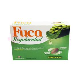 FUCA REGULARIDAD 30 COMP