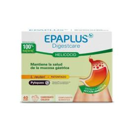 DIGESTCARE EPAPLUS HELICOCID 40 COMPRIMIDOS