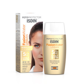 ISDIN FOTOPROTECTOR FUSION WATER URBAN sSPF30 50 ML