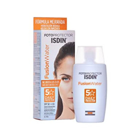 ISDIN FOTOPROTECTOR FUSION WATER 50ML