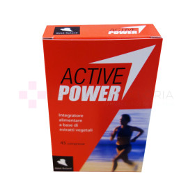 ABBE ROLAND ACTIVE POWER 45 CPR