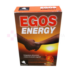 ABBE ROLAND EGOS ENERGY 45 CPR