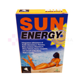 ABBE ROLAND SUN ENERGY 30 CPS VEGETALES