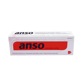 ANSO PDA 50 GR