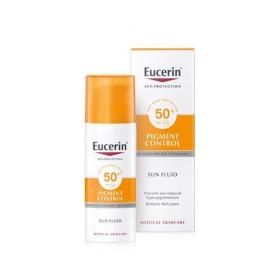 EUCERIN FLUIDO SOLAR PIGMENT CONTROL FPS50 50 ML