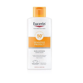 EUCERIN LOCION EXTRA LIGHT FPS50 400 ML