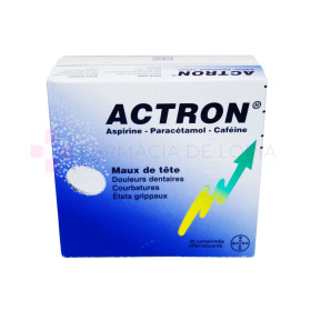 ACTRON 30 CPR EFF