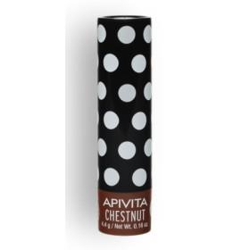 APIVITA LABIAL CHESTNUT 4.4 GR