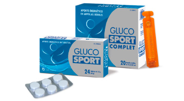 gluco sport